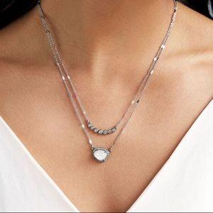 Bianca Convertible Pendant Necklace